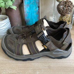 c0c02af0dc55ba Teva Shoes - Teva Omnium 2 Leather Walking Sandal (Men s)